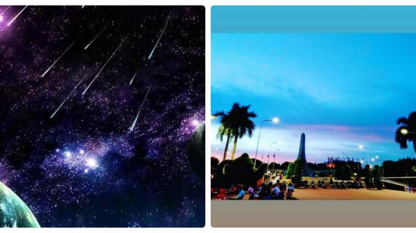 ĐỪNG BỎ LỠ: Những địa điểm xem trọn nguyệt thực toàn phần dài nhất thế kỷ 21 ở Bình Phước