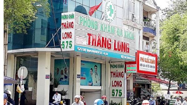 Phòng khám Trung Quốc gạ p.há t.hai dù t.hai đã lớn