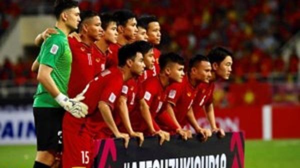 Nóng: Hạ Philippines, tuyển Việt Nam có mặt tại trận chung kết