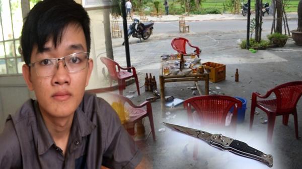 Bình Phước: Nam sinh 16 tuổi đâm chết bạn trên bàn nhậu