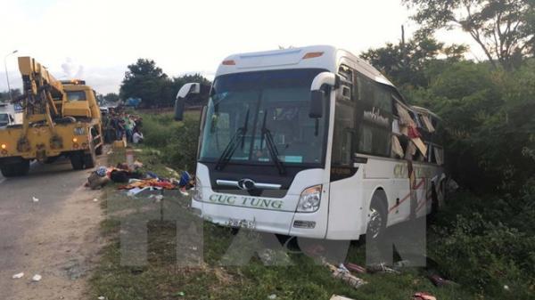 Trong 9 tháng có 6.125 người chết vì tai nạn giao thông trên cả nước
