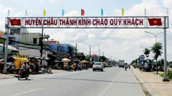 Tại sao hầu hết các tỉnh Miền Tây Nam Bộ đều có huyện Châu Thành?