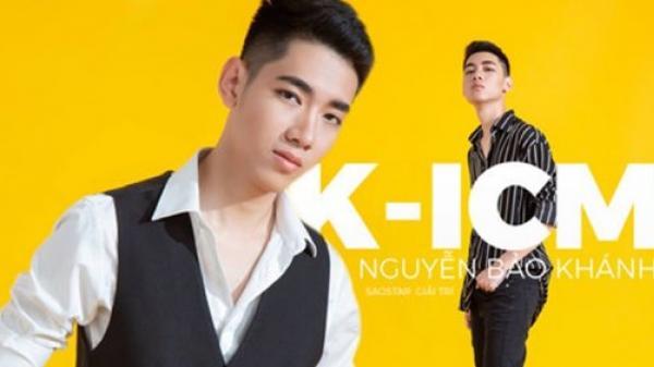 K-ICM lên tiếng xin lỗi fan sau khi nhận giải thưởng âm nhạc cùng Jack: 'Tin và chờ tôi nhé'