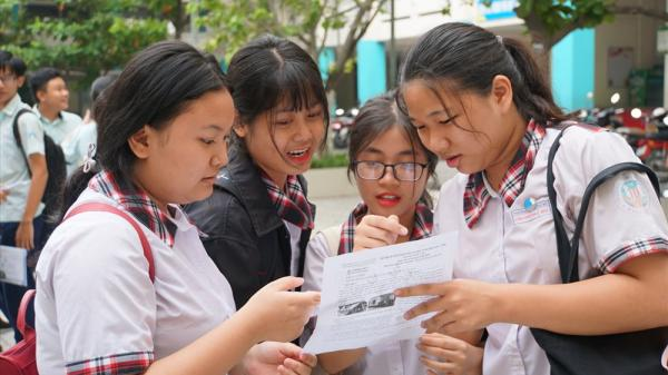 Chính thức: TP.HCM không thu học phí của học sinh suốt kỳ nghỉ phòng dịch Covid-19