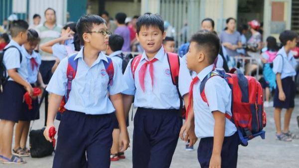 Cập nhật: 3 tỉnh thành chính thức cho học sinh, sinh viên quay trở lại trường từ 2/3!