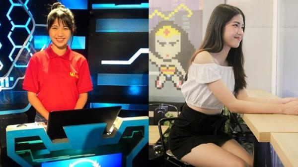 'Hot girl ống nghiệm' Lan Thy: Tập trung vào việc học và ít dùng mạng xã hội, đặc biệt là facebook