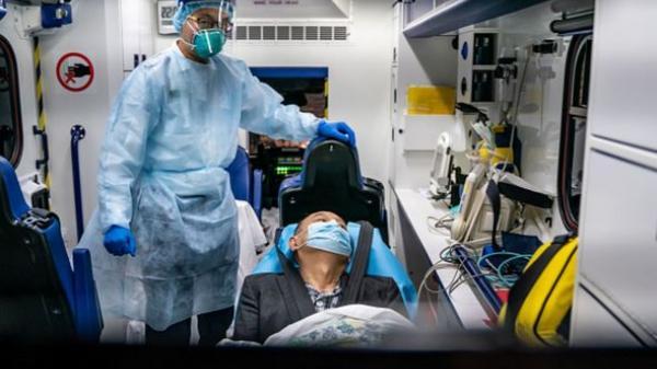 Covid-19 chưa dứt, Trung Quốc lại xuất hiện virus gây chết người