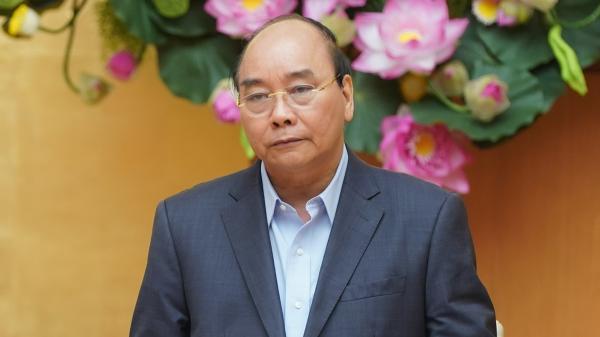 Thủ tướng đề nghị người dân 'tỉnh nào ở tỉnh đó'