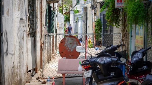 Nữ bệnh nhân liên quan đến 'ổ dịch 34' người Bình Thuận ra viện