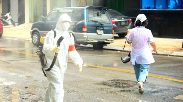 Bộ Y tế ra thông báo khẩn liên quan tới bệnh nhân nhiễm Covid-19 số 237