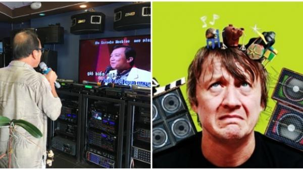 Hát karaoke gây ồn ào có thể bị phạt đến 160 triệu đồng
