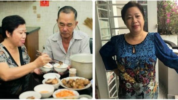 Diễn viên hài Phi Phụng bán sữa chua, chăm làm từ thiện ở tuổi 56