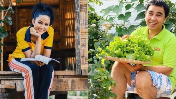 Sao Việt thời chưa nổi: Quyền Linh nhặt ve chai, H'Hen Niê làm osin