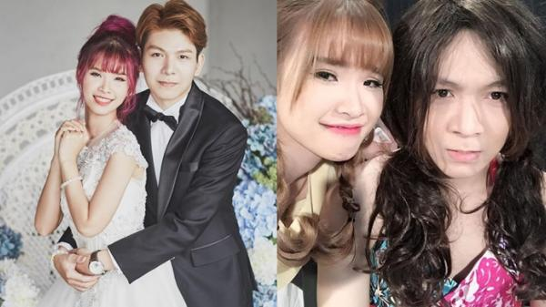 """Khởi My và Kelvin Khánh bất ngờ tuyên bố sau 3 năm kết hôn: """"Hai vợ chồng thống nhất không sinh con mà sẽ sống với nhau như vậy đến già"""""""
