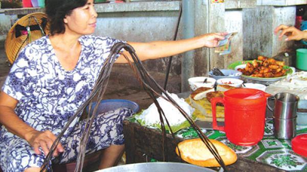 Bình Thuận: 50 năm với nồi bánh canh