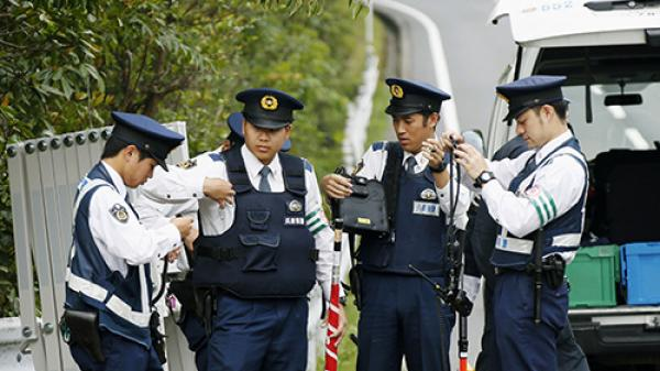 Nhật bắt 5 người Việt thực hiện 45 vụ trộm cắp