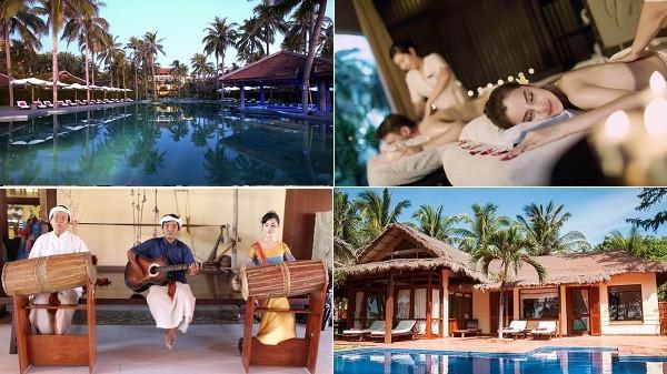 """Ghi nhớ ngay 4 resort sang chảnh, giá """"yêu thương"""" ở Phan Thiết phải đi ngay dịp nghỉ lễ này"""
