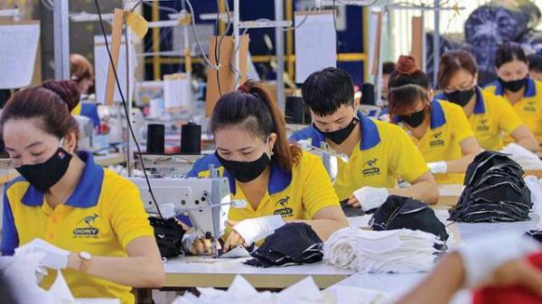124.772 lao động ngừng việc sẽ được nhận hỗ trợ 1 triệu đồng/người
