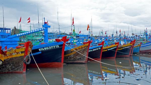 Bình Thuận: Khẩn trương kiểm tra, rà soát, sẵn sàng ứng phó với thiên tai
