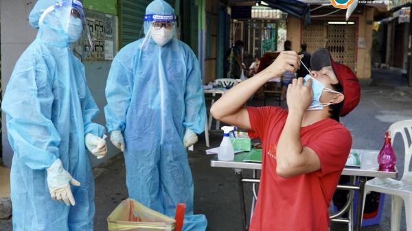 Ghi nhận 7 ca nhiễm Covid-19 tại Bình Thuận