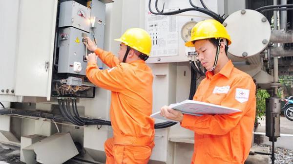 Bình Thuận: Lịch cúp điện từ 8/1 - 14/1