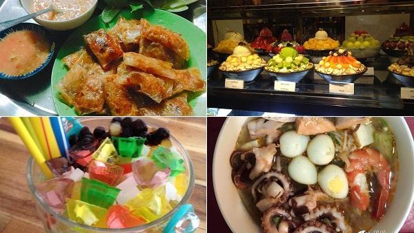 """""""Thánh ăn"""" Phan Thiết đã biết địa chỉ 7 hàng quán ăn uống """"gây bão"""" chưa?"""