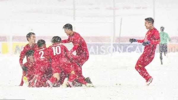 Gục ngã phút 119, U23 Việt Nam vẫn là nhà vô địch trong trái tim người hâm mộ