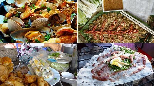 Điểm danh những món ăn đặc sắc không thể bỏ lỡ nếu có dịp ghé thăm Phan Thiết