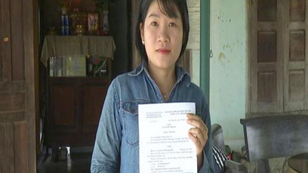 Cô gái kỹ sư Bình Thuận tình nguyện nhập ngũ