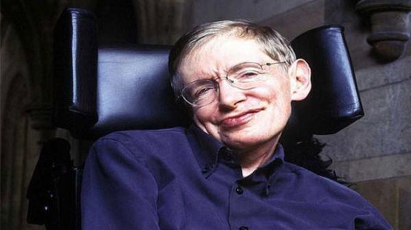 Nhà khoa học vũ trụ nổi tiếng Stephen Hawking qua đời ở tuổi 76