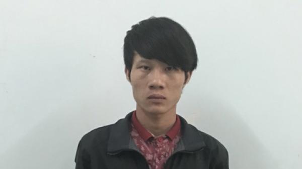 Bình Thuận: Bắt kẻ giết người sau một ngày gây án