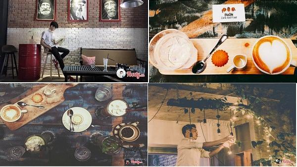 """""""Say ngất ngây"""" tại """"list cafe chất xưa"""" nổi tiếng nơi T.p Phan Thiết"""