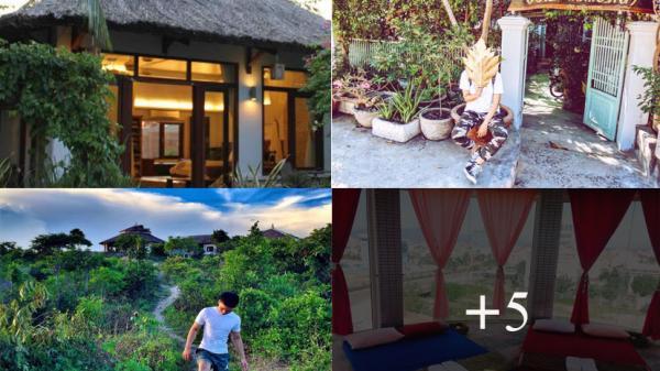 5 homestay ĐẸP HẾT NẤC ở Phan Thiết