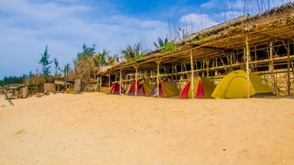 Bình Thuận: Trải nghiệm du lịch với giá 1 đô