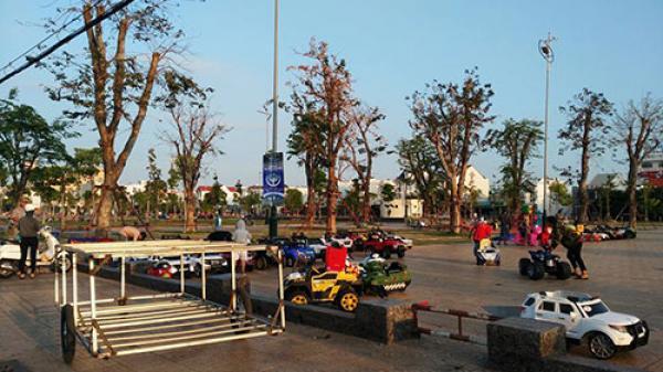 Bình Thuận: Giành khách khu trò chơi, đánh chết người tại Công viên Võ Văn Kiệt