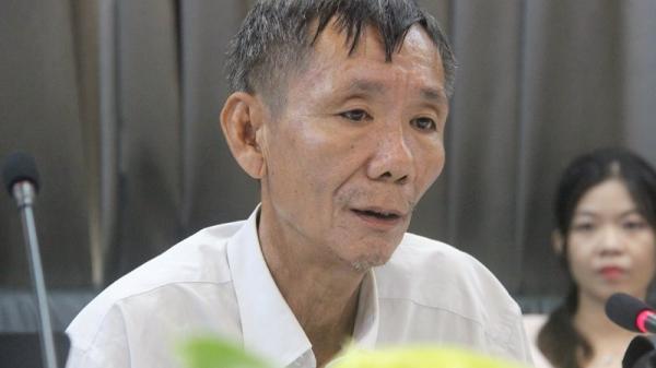 Chồng nghèo ở Bình Thuận đưa vợ đi ghép tim với 3 triệu đồng trong túi