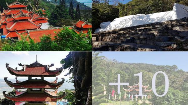 SĂN MÂY, HỨNG GIÓ ở ngọn núi MÊ HOẶC biết bao con tim thích du lịch ngay Phan Thiết, Bình Thuận