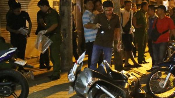Vụ cướp xe SH khiến 2 hiệp sĩ tử vong: Thêm một người tử vong thương tâm