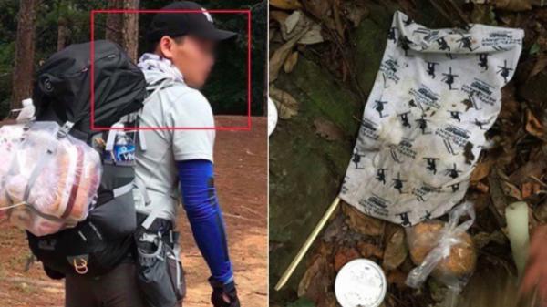 Diễn biến hơn 8 ngày mất tích của Thi An Kiện trên cung đường trekking đẹp nhất Việt Nam
