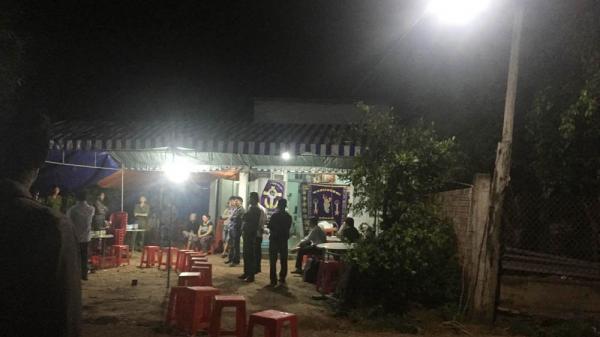 Bình Thuận: Con đâm chết mẹ ruột ở đám tang ông ngoại