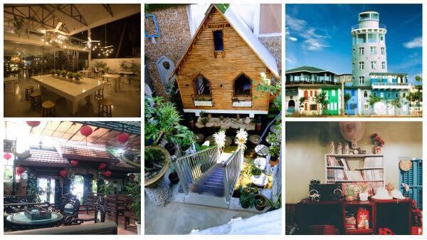 """10 quán cà phê """"cực chất"""" ở Bình Thuận cho các tín đồ sống ảo"""