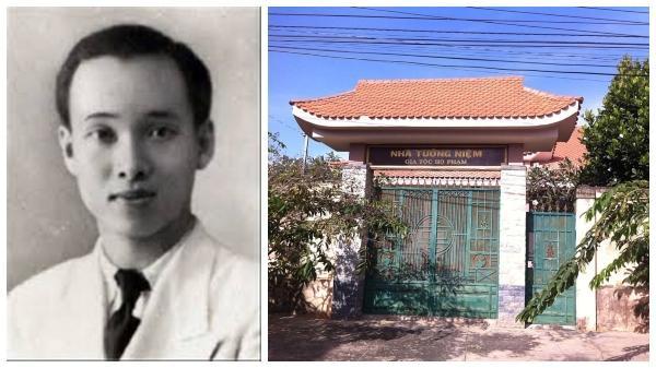 Điều ít biết về gia tộc của bác sĩ lừng lẫy Phạm Ngọc Thạch
