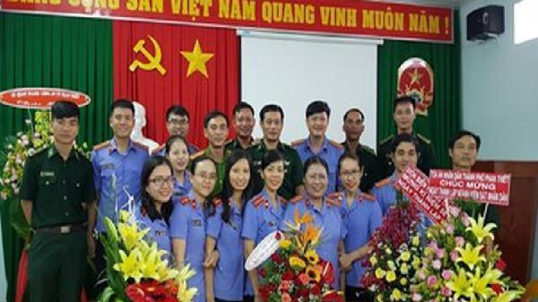 Bình Thuận: Gặp nữ Viện trưởng quyết đoán mà gần gũi