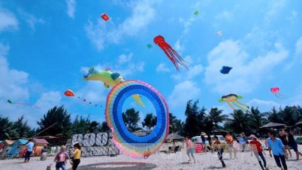 Bình Thuận: Du khách không bị 'chặt chém' dịp nghỉ lễ