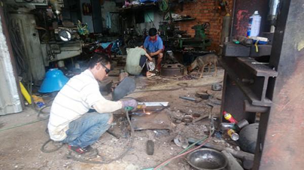 Bình Thuận: Buộc phải di dời 200 cơ sở sản xuất công nghiệp, dịch vụ ra khỏi khu dân cư