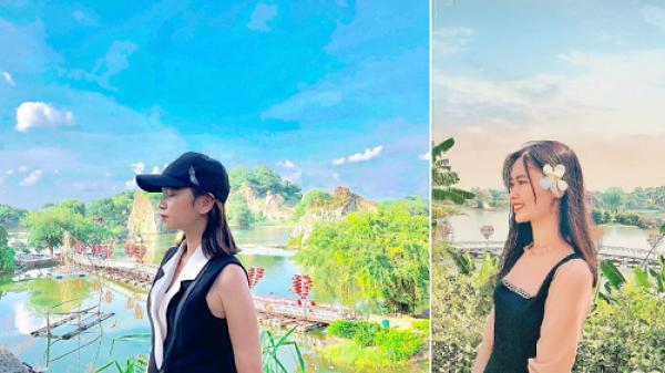 2/9 cùng gia đình du lịch trong ngày tại 5 điểm nổi tiếng ở Đồng Nai