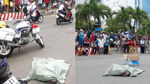 Lời khai của người phụ nữ đi xe máy đánh rơi bao tải chứa nhiều x.ác thai nhi xuống đường