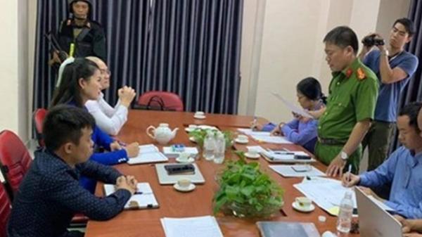 Vì sao Chủ tịch địa ốc Alibaba Nguyễn Thái Luyện và em trai bị bắt?