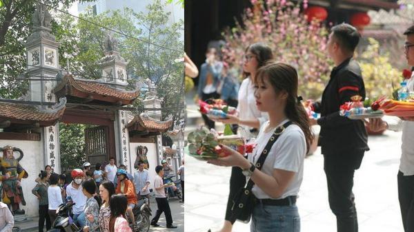 Câu chuyện ít biết về chùa Hà, ngôi chùa giải Ế cho các thanh niên FA: Khi đi lẻ bóng, đi về có đôi