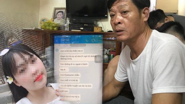 """Gia đình """"cô gái Việt nghi t.ử v.ong trong container ở Anh"""": Đọc tin nhắn con mà quặn lòng"""